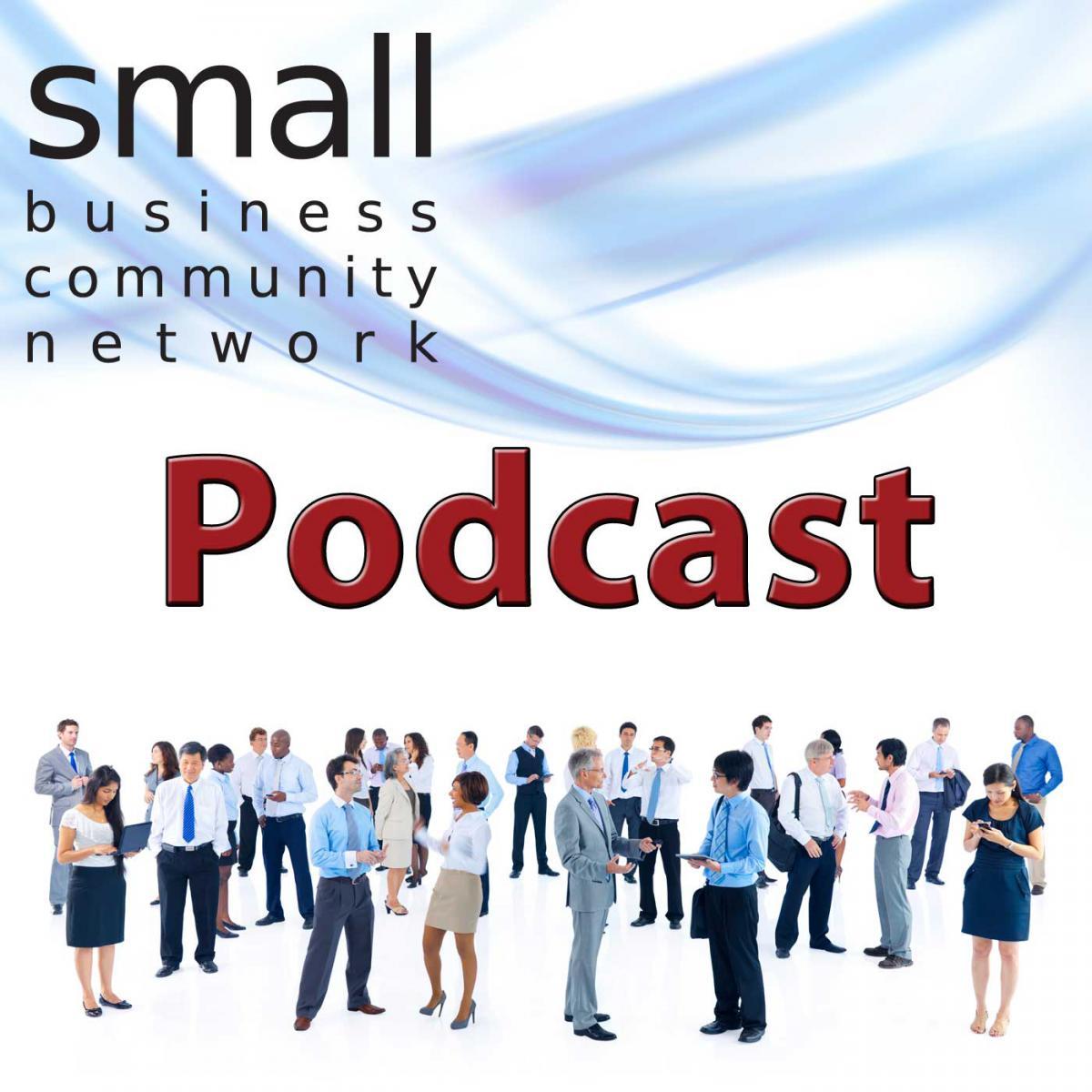 SBCN Small Biz Podcast